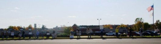 Occupy West Plains 2 - Photo 4
