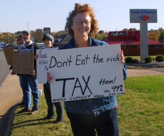 Occupy West Plains 2 - Photo 2