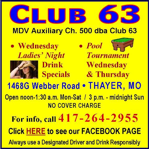 Club 63