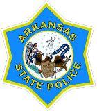 Arkansas State Police logo