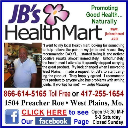 JB's Health Mart