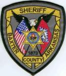 Baxter County Sheriff 2