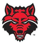 Red Wolves 1