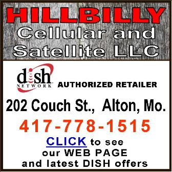 Hillbilly Cellular & Satellite LLC