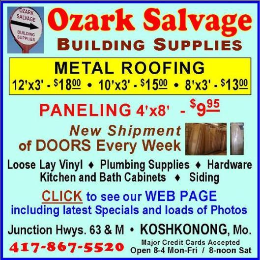 Ozark Salvage 3
