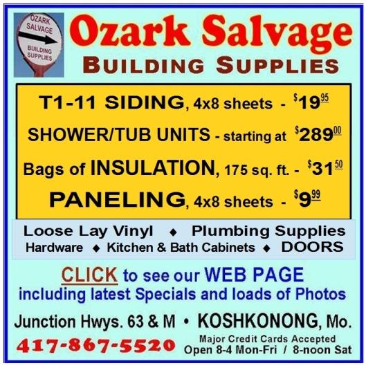 Ozark Salvage 5