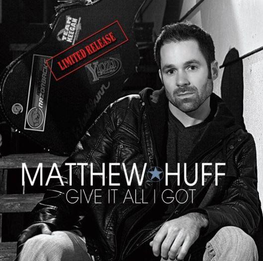 Matthew Huff again