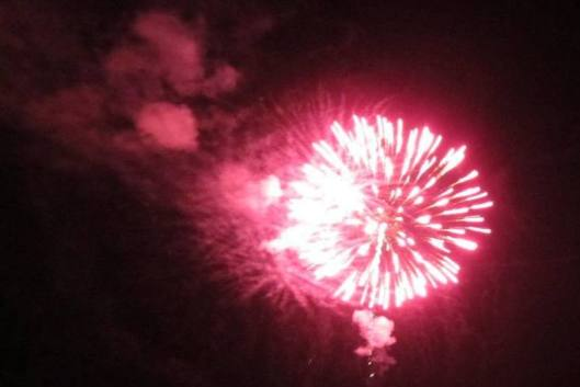 fireworks photo 1