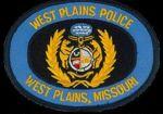 West Plains Police