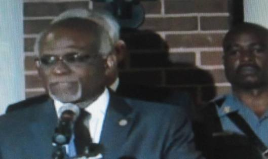 St. Louis County Executive Charlie Dooley announced his plans to appoint a Blue Ribbon Committee.