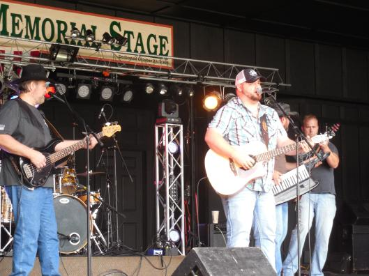 The Ryan Perry Band