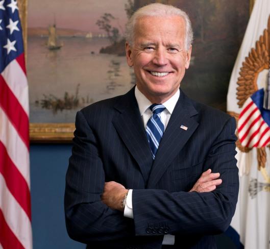 Vice President Joe Biden will speak Friday at the dedication of the new Joplin High School. (White House Photo)
