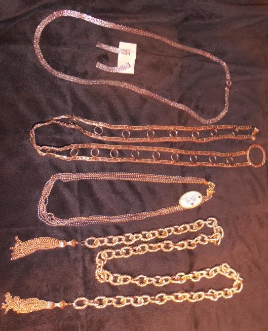 Vintage Jewelry 004