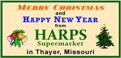 Harps - Christmas