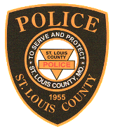 St Louis County Police logo