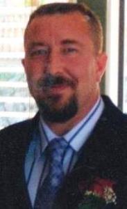 Robert Wayne Martin