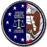 Court of Appeals seal -8th