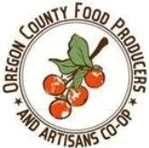 Oregon County Co-op logo