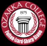 Ozarka College seal