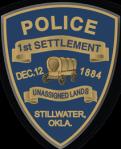 Stillwater Police 1