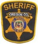 Oregon County Sheriff