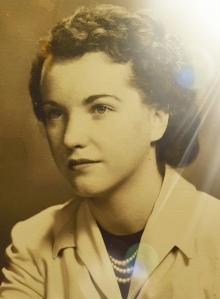 Patricia Ann Cline Davis