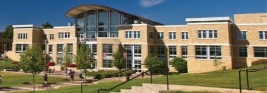 ASU's Reng Student Union