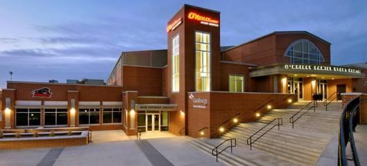 O'Reilly Family Events Center