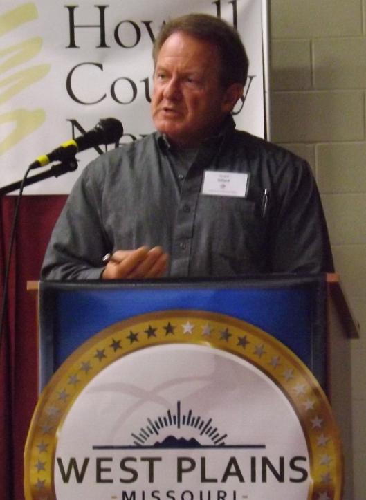 Master beekeeper Grant Gillard talks about beekeeping, honey processing and marketing.