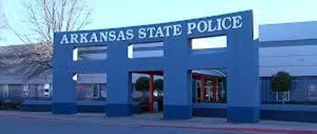State Police office