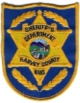 Harvey County Sheriff 1