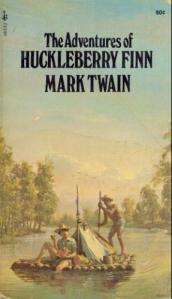 Huck Finn 2