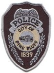 Pine Bluff police