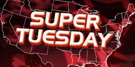 Super Tuesday 1
