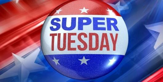 Super Tuesday 2