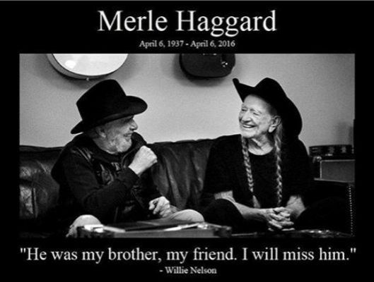 Merle and Willie 4