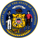 Wisconsin State Seal 1