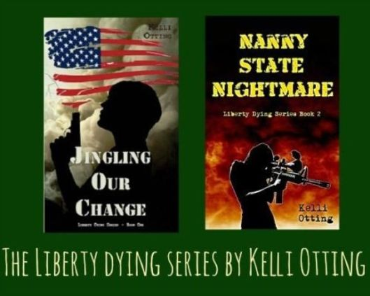 Liberty Dying Series