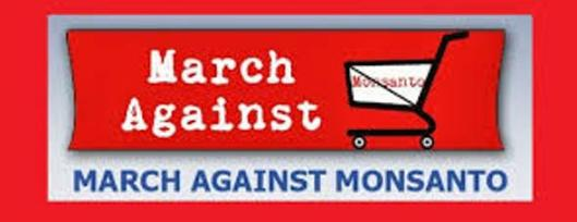 March Against Montsanto 2