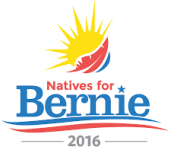Natives fo Bernie 1