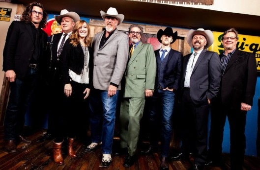 Asleep at he Wheel is the headliner for the Old Time Music Festival Friday night on the Main Stage in the West Plains Civic Center Arena.