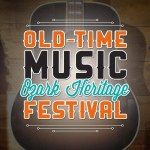 Old Time Music Fest FB