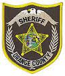 Orange County Sheriff 1