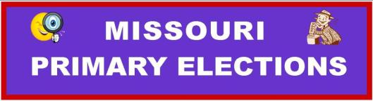 Missouri primaries