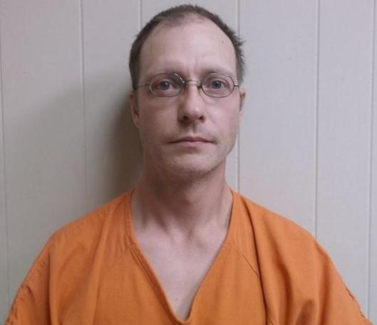 Ray A. Holt (Macon County Sheriff's Dept. photo)