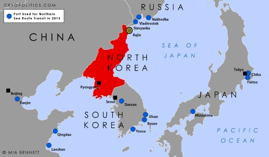 north-korea-map-1