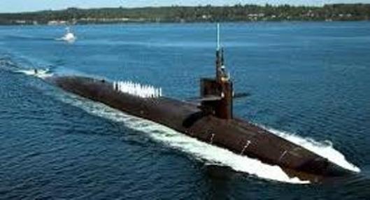 USS Pennslvania